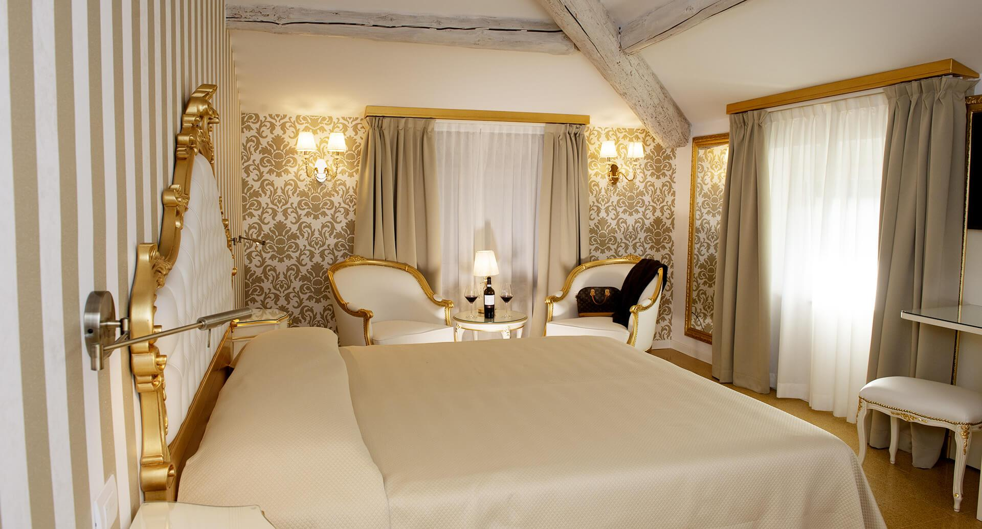 Hotel di lusso Valpolicella